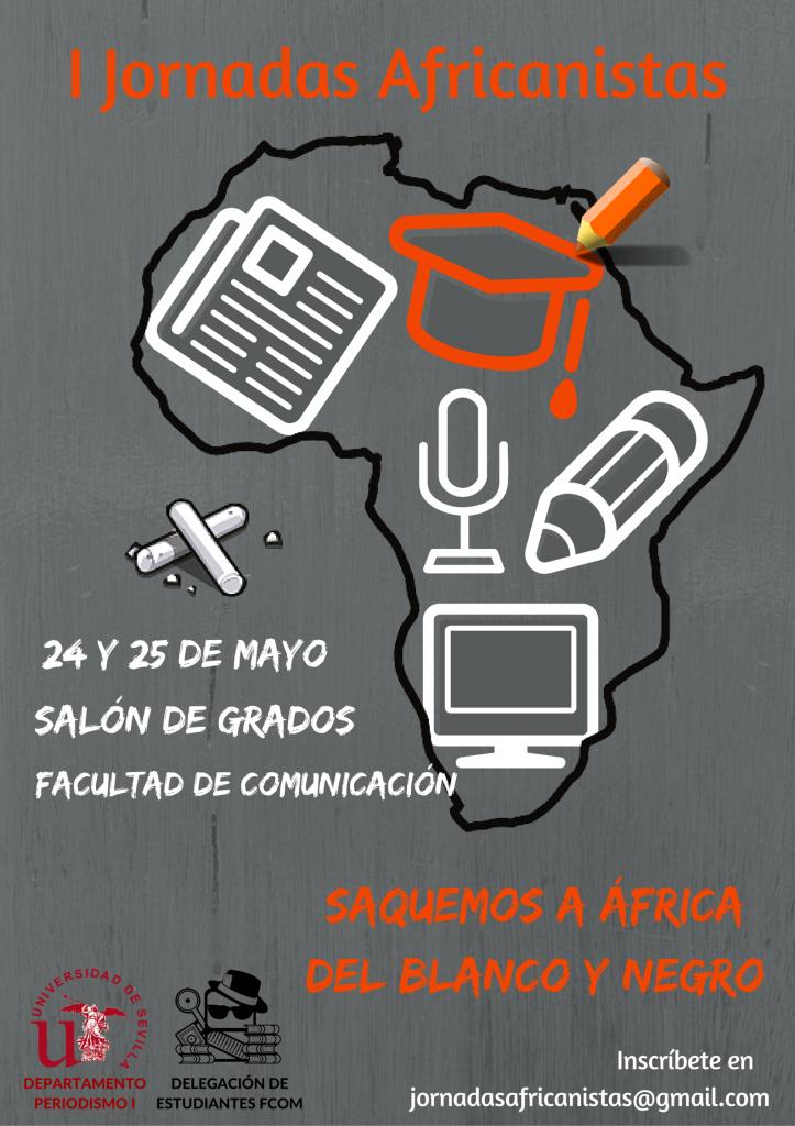 Jornadas africanistas en la Universidad de Sevilla