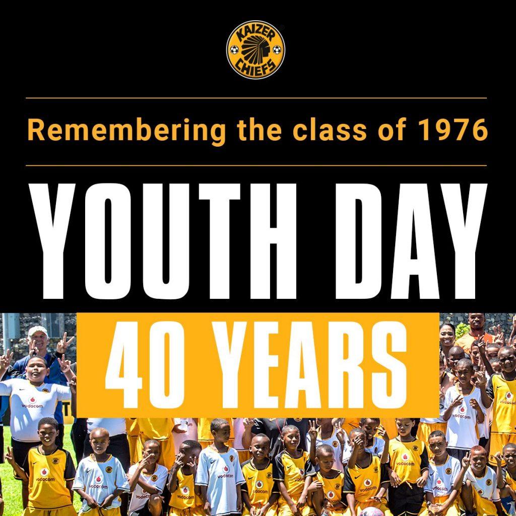 Cuatro décadas de la matanza de Soweto