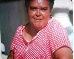 La escritora sudafricana Bessie Head, autora del lilbro 'Nubes de lluvia'.