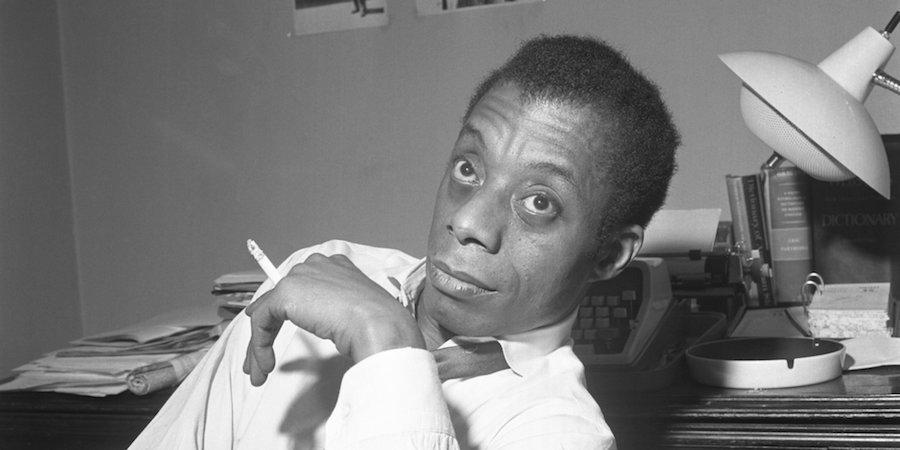 I am not your negro: radiografía del racismo en palabras de James Baldwin