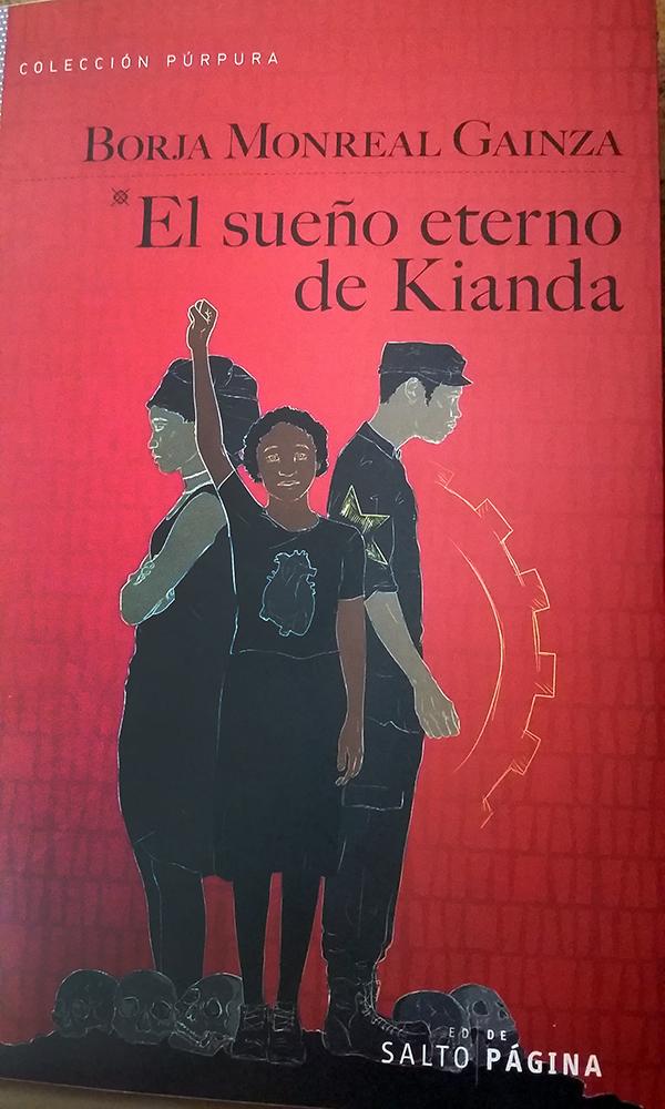 El sueño eterno de Kianda