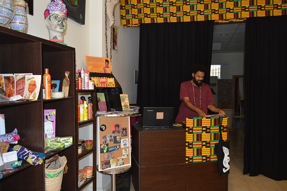 United Minds, un espacio para acercarnos África y visibilizar la afrodescendencia