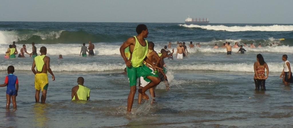 Playas Durban