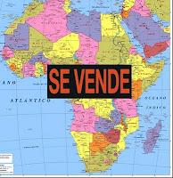 África en venta