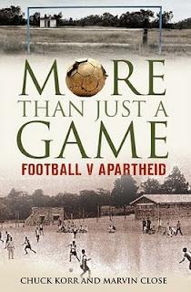 Fútbol en Robben Island