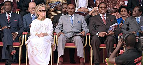 Medio siglo de independencia: Senegal