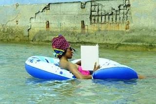 'Bienvenidos al Paraíso', de Nontsikelelo Veleko, en Casa África