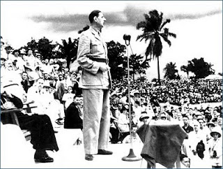 De Gaulle en África