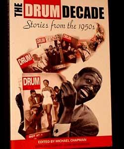 Revista Drum Mazagine Sudáfrica