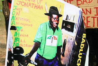 Nigeria y el petróleo