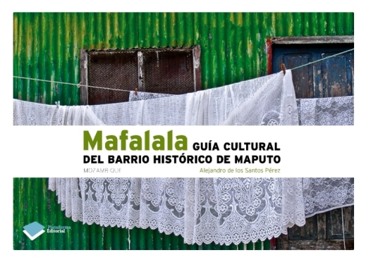 Mafalala: El corazón cultural de Maputo