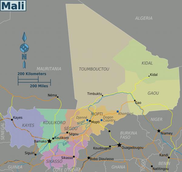 ¿Se restablece la democracia en Mali?