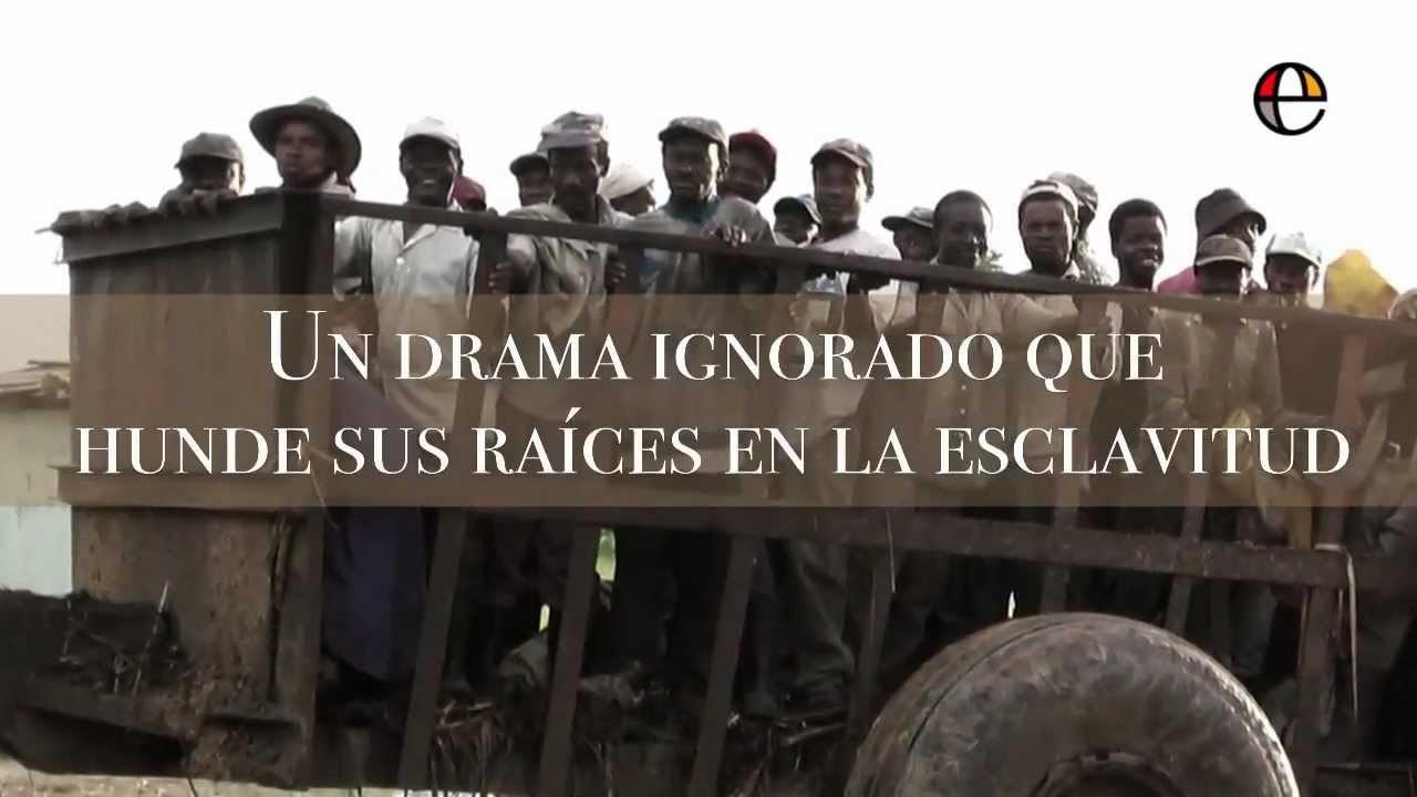 Joana Socías relata la historia de los haitianos que aprendieron a perder el miedo
