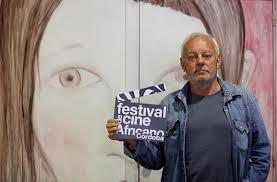 """Licinio Azevedo: """"Prefiero ver la película como un drama humano, no como una cuestión política""""."""