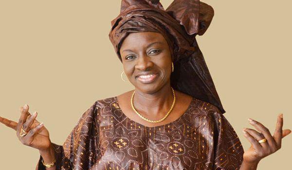 Aminata Touré, nombrada Primera ministra de Senegal