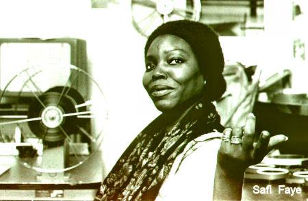 Mujeres y cine africano (I)