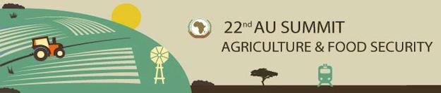 Agricultura y el futuro de África