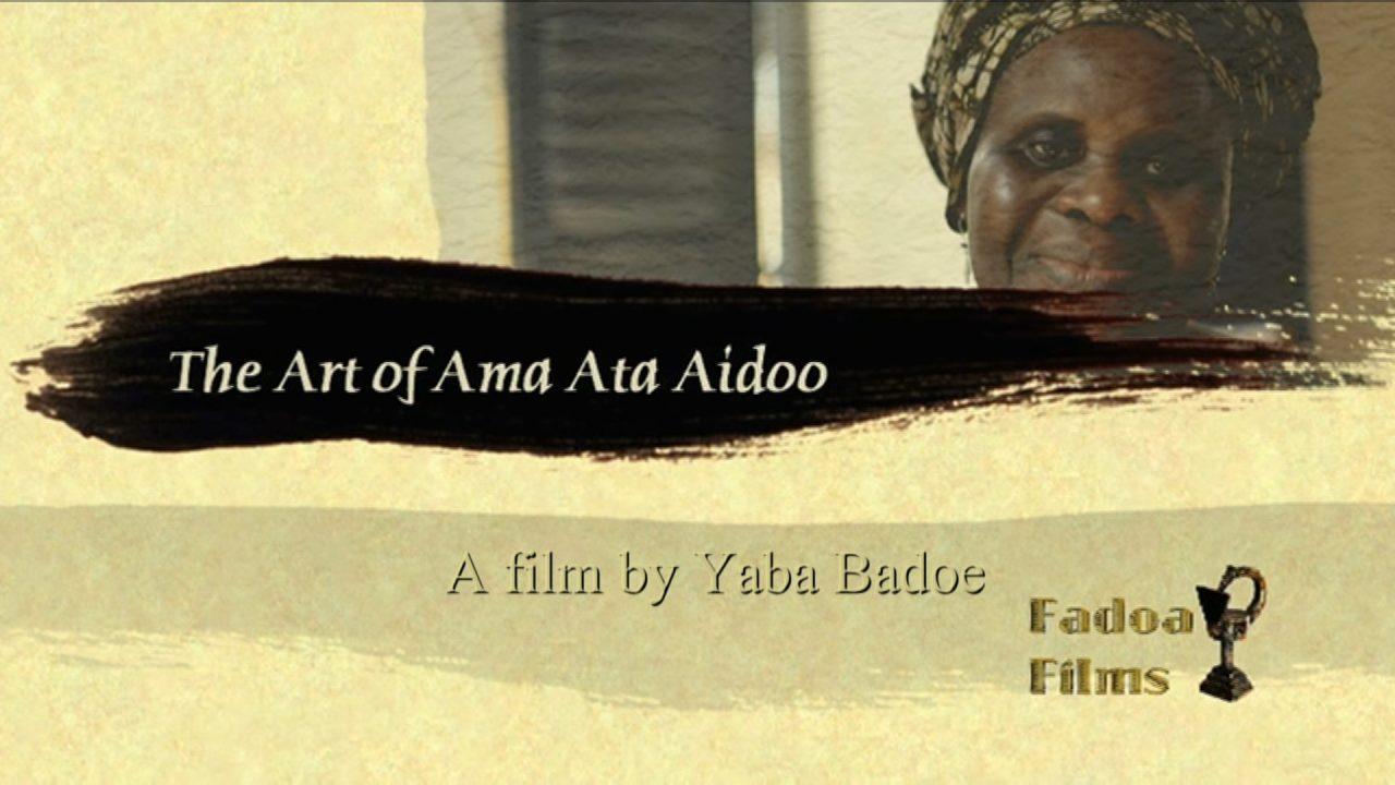 Un documental retrata la vida y obra de Ama Ata Aidoo