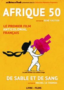 René Vautier, cineasta militante que mostró la realidad de la colonización africana