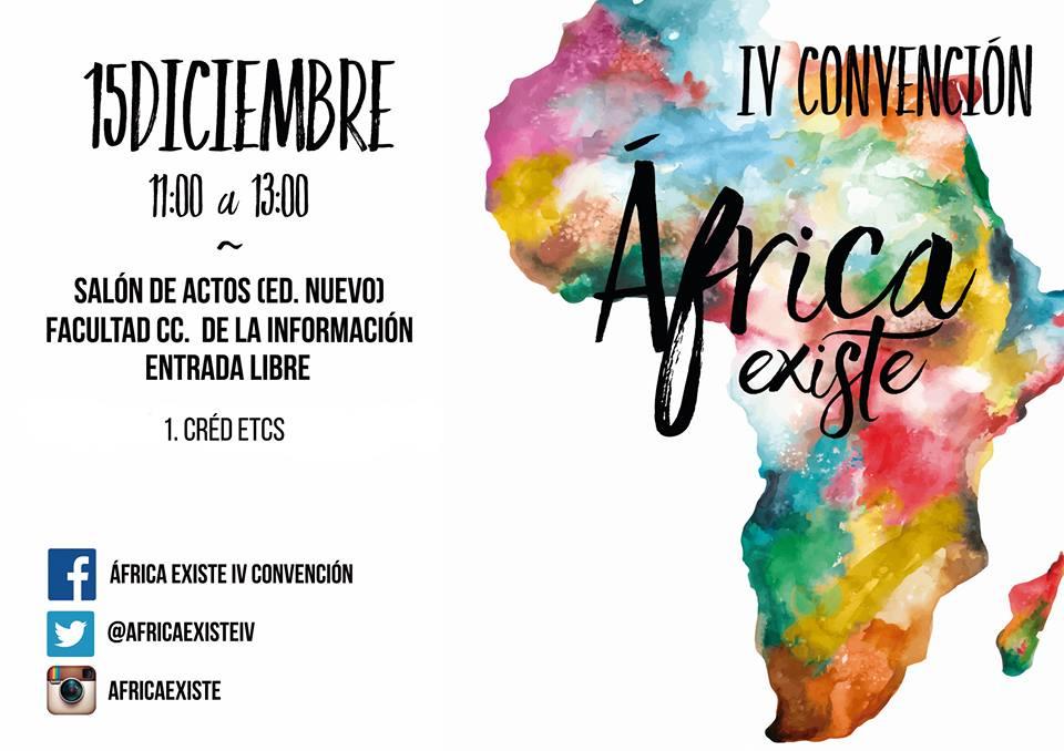 África Existe cartel
