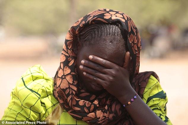 Estigma, desconfianza y rechazo para las mujeres liberadas por Boko Haram