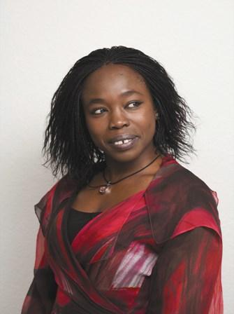 Fatou Diome, escritora senegalesa