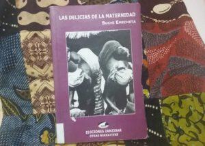 Buchi Emecheta y el womanism
