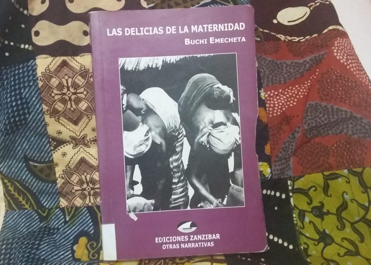Buchi Emecheta y Las delicias de la maternidad