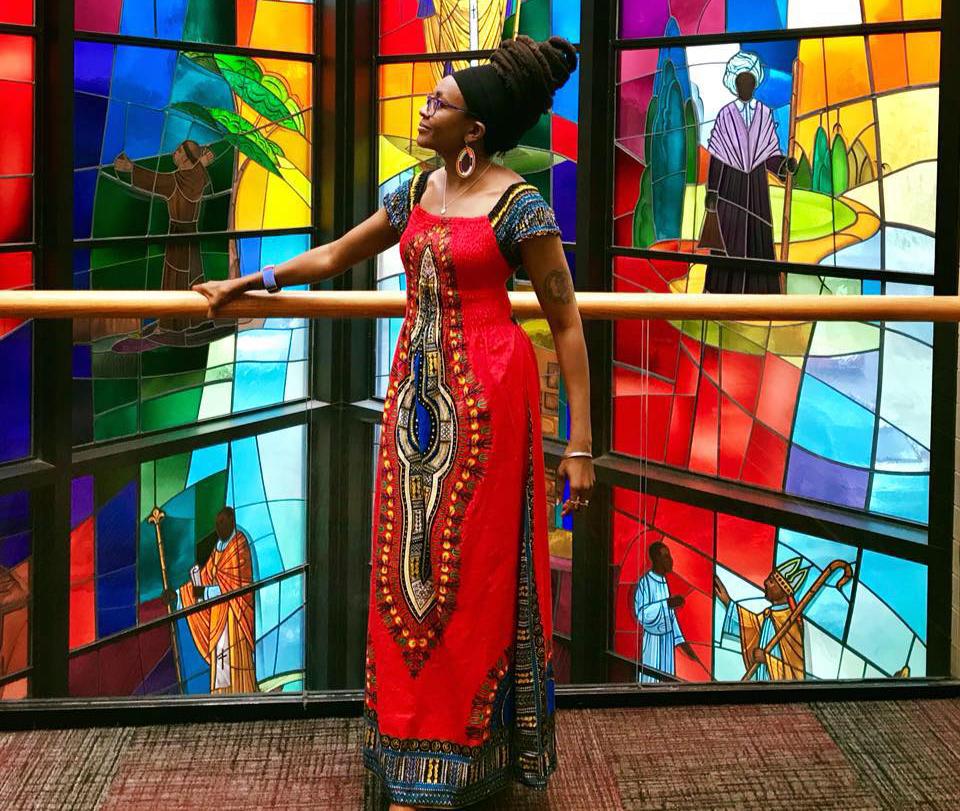 Binti, ciencia ficción con tintes africanos