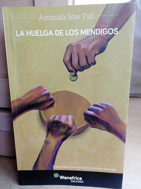 """""""La huelga de los mendigos"""", de Aminata Sow Fall"""