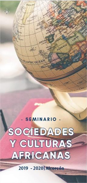 Curso sobre culturas y sociedades africanas en Alcorcón