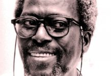 Djibril Diop Mambéty, renovador del cine africano.